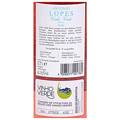 Antonio-Lopes-Vinho-Verde-Ros-DOC-075l