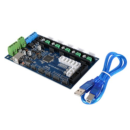 xcsource-mks-gen-v14-bordo-controllore-rampe-integrate-14-e-2560-mega-mainboard-con-il-cavo-usb-per-