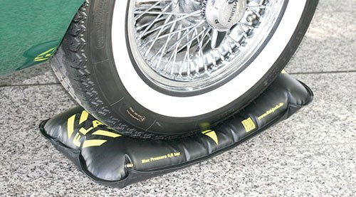 Preisvergleich Produktbild Reifen-Luftkissen Größe L, bis Reifenbreite 345 mm