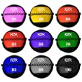 FXR Sports Strength Premium Wall Ball Medicine Gym Balls(2kg-10kg Available)