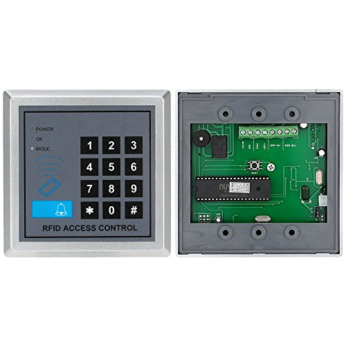 Zoom IMG-2 kkmoon rfid vicinanza ingresso serratura