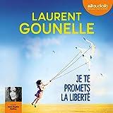 Je te promets la liberté - Format Téléchargement Audio - 19,95 €