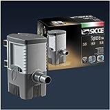 BOMBA de achique de SICCE modelo SYNCRA DW 3.0 - 2700l/h altura agua 3 m. cable 10m C/Toma Tierra