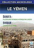 Le yemen : sana'a ; shibam [Francia] [DVD]