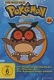 Die Welt der Pokémon - Staffel 1-3, Vol. 44