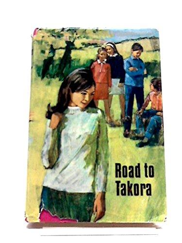 Road to Takora.