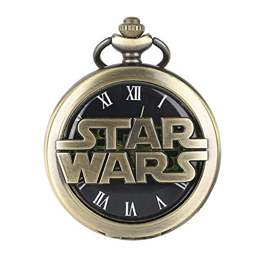 Reloj - Designer Inspirations Boutique ® - Para - STARWARS2-P1085.PWATCH