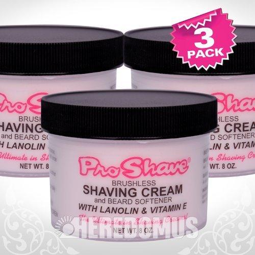 pro-shave-shaving-cream-225-gm-3-pack-rasierschaume-gele