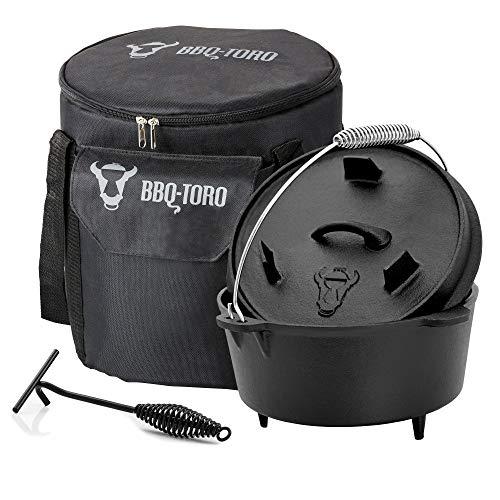 BBQ-Toro DO-Set6