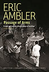 Passage of Arms (British Library Classic Thrillers)
