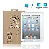 tinxi® Tempered Glass Explosiongeschützte Folie Hartglas Schutzfolie für Apple iPad