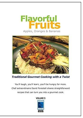 Preisvergleich Produktbild Festival of Fruits: Apples,  Oranges & Bananas by Max Flex TV Productions