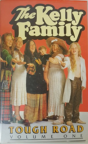 the-kelly-family-tough-road-vol1-vhs