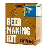 Kit de Fabrication de Bière Maison - Kit Fabrication Bière Beyond Blonde - Kit Fabrication Bière Beyond Blonde