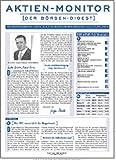 Aktien-Monitor [Der Börsen-Digest] [Jahresabo]