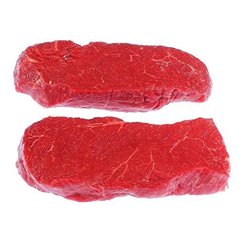 Argentinische Rinderhüftsteaks, 3 Stück 600 g