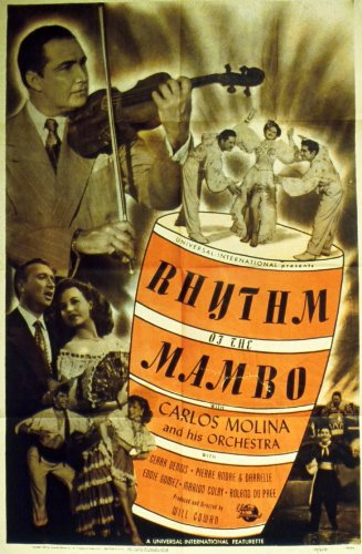 rhythm-of-the-mambo-plakat-movie-poster-11-x-17-inches-28cm-x-44cm-1949