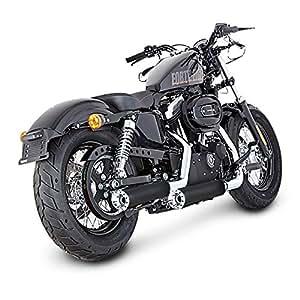 Batterieladeger/ät f/ür Harley Davidson Sportsetter 883 1200 XL XLH XLC 800 mA wasserdicht