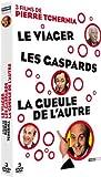 3 films de Pierre Tchernia - Le viager + Les gaspards + La gueule de l'autre