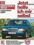 Mercedes-Benz C-Klasse Diesel (W 202) (Jetzt helfe ich mir selbst)