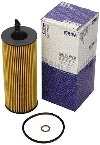 Mahle Knecht OX 361/4D Öllfilter