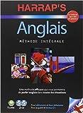 Harrap's Méthode Intégrale anglais 2CD+livre de Sandra Stevens ( 23 mars 2011 ) - 23/03/2011