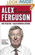 #7: Alex Ferguson: My Autobiography
