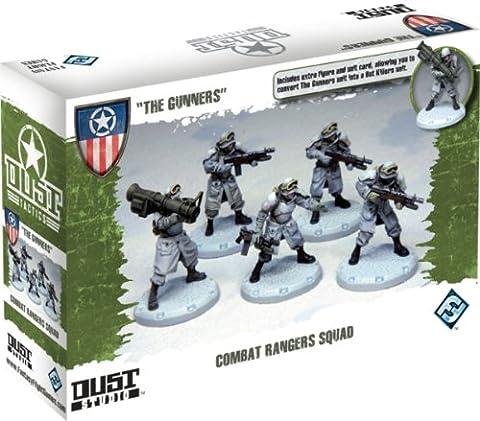 Dust Tactics - Dust Tactics: the