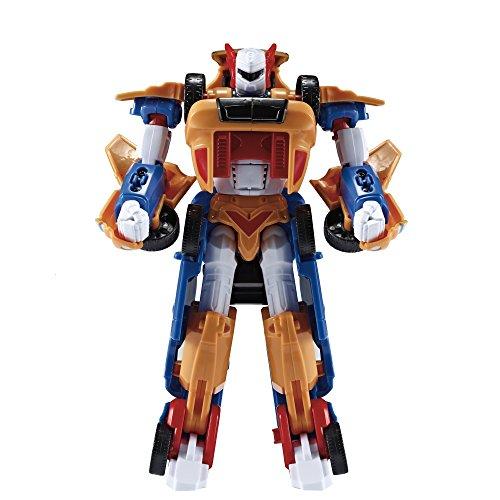 rocco-giocattoli-301055-tobot-mini-titan