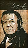Brief Lives: Stendhal by Andrew Brown