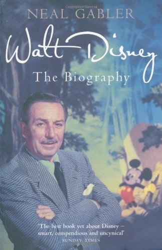 walt-disney-the-biography