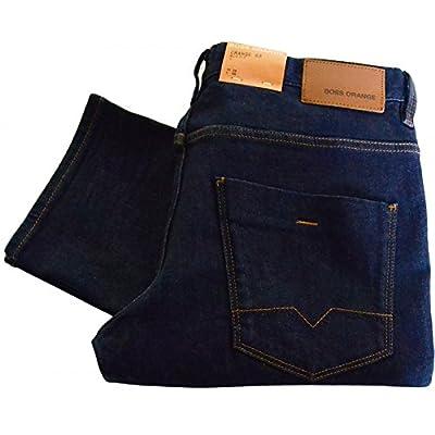 Boss Orange Men's Orange63 Jeans