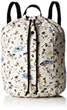 Vans Sea You Soon Tote Turn Bolsa, 43 cm, 19 L, Summer Stories