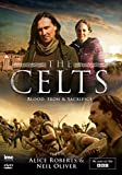 The Celts - Blood, Iron & Sacrifice - Alice Roberts & Neil Oliver - As Seen on BBC2 [DVD] [UK Import]