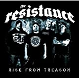 The Resistance: Rise from Treason [Vinyl Maxi-Single] (Vinyl)
