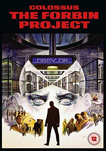 Colossus: The Forbin Project ( 1970 ) ( ) [ UK Import ]