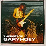 Best of Gary Hoey by Gary Hoey (2004-08-24)