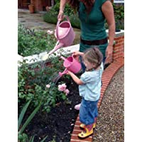 Young Gardener Pink Watering Can