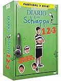 Cofanetto Diario Di Una Schiappa 1, 2 e 3