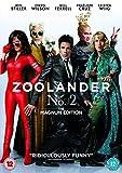 Locandina Zoolander 2 [DVD] [2016] by Ben Stiller