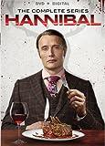 Hannibal: The Complete Season 1-3 Bundle [Edizione: Stati Uniti]
