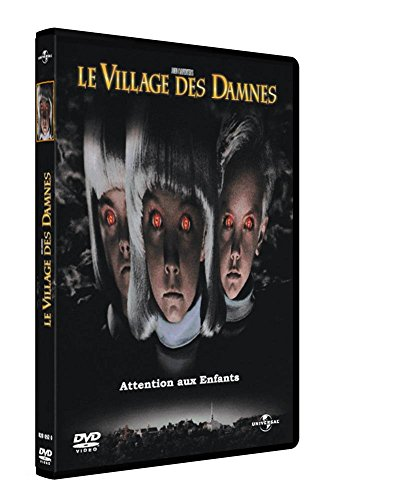 le-village-des-damnes-francia-dvd