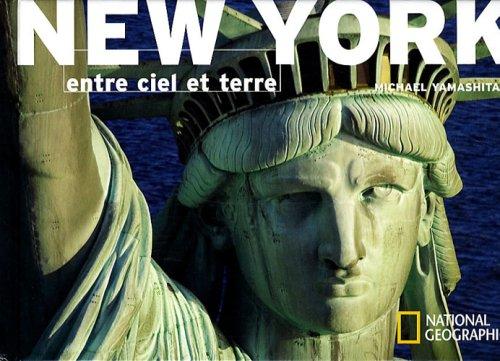 New York : Entre ciel et terre par Michael Yamashita