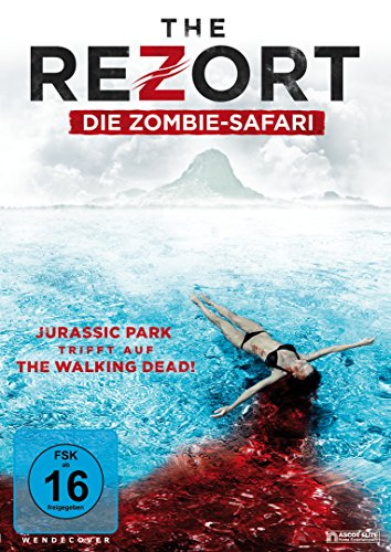 The Rezort - Die Zombie-Safari
