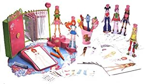 Winx : Fashion Studio