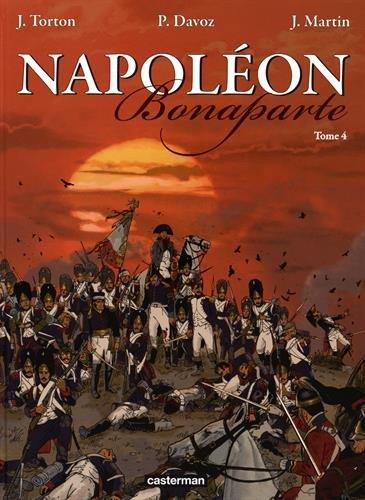 Napoléon Bonaparte, Tome 4