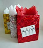 Best Gifts For A Doctors - Doctor Survival Kit. Novelty Gift. Fun Present Review