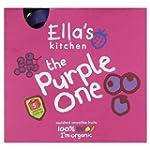 Ellas Kitchen Organic Fruit Smoothie...