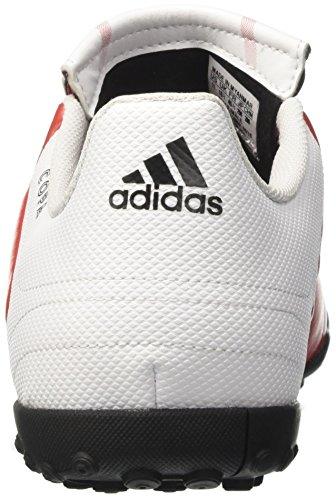 adidas Copa 17.4 TF, Chaussures de Futsal Homme Multicolore  (Rojo/negbas/ftwbla)