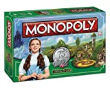 Monopoly: The Wizard of Oz 75th Anniversary Collector's Edition